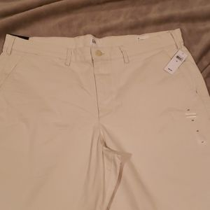 New GAP 38 men's shorts